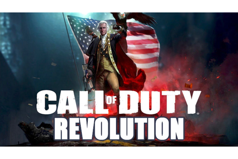New Call of Duty Game - Call of Duty: Revolution (Call of ...