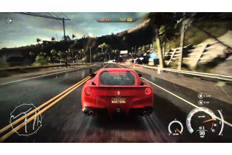 Need for Speed Rivals - Trailer gameplay E3 - YouTube