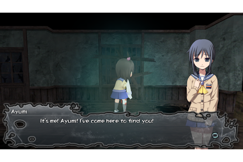 Corpse Party BLOOD DRIVE EN - Android Apps on Google Play
