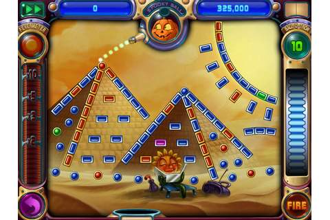 PopCap Games | Peggle – iPad Games