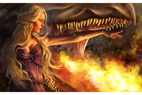 Game of Thrones Song of Ice and Fire Dragon Drawing ...