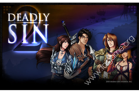 Deadly Sin 2: Shining Faith - Download Free Full Games | Role-Playing ...