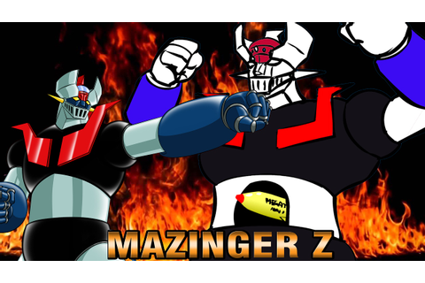 Toy War Mazinger Z-Show Game Play 2017 HD - YouTube