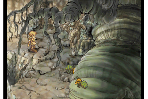 SaGa Frontier 2 Screenshots for PlayStation - MobyGames