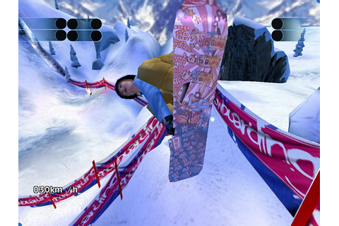 Download Supreme Snowboarding Game Full Version For Free