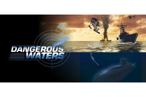 Dangerous Waters on Steam