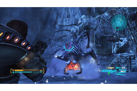 Download Lost Planet 3 Full PC Game for Free