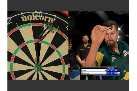PDC World Championship Darts: Pro Tour Archives ...