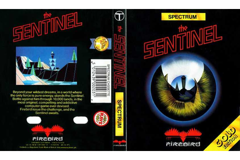 The Sentinel | 80'S Top Games