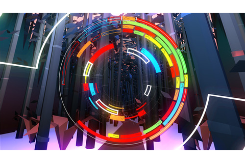 Sentris rhythm puzzle music game hits Alpha 2 for Linux ...