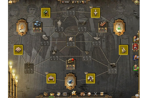 The Settlers 7 Paths To A Kingdom Deluxe Gold Edition ...