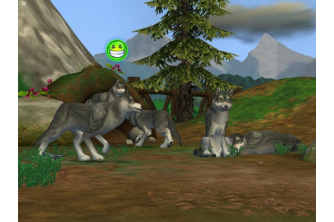 Zoo Tycoon 2: Endangered Species Screenshot 008 - PC - The ...