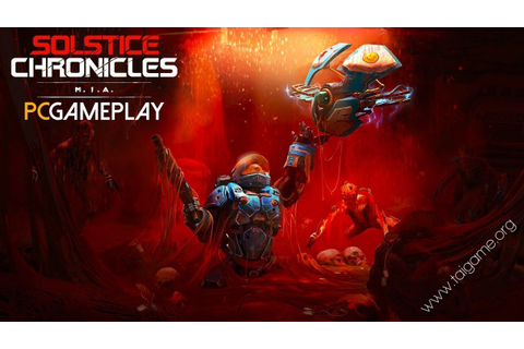 Solstice Chronicles: MIA - Download Free Full Games ...
