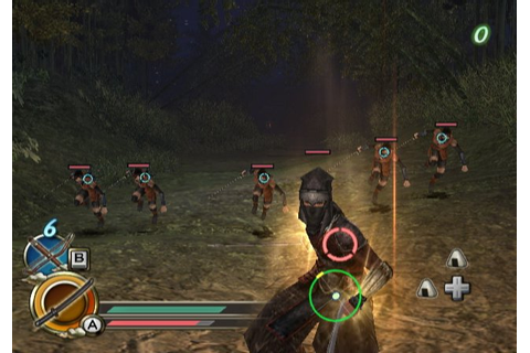 Samurai Warriors: KATANA (Wii) News, Reviews, Trailer ...