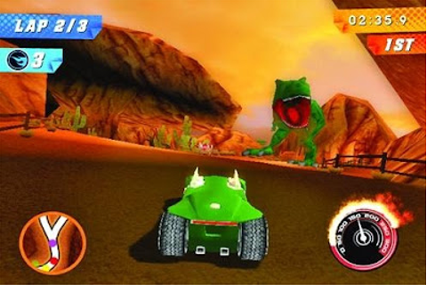 All Gaming: Download Hot Wheels Track Attack (Wii Game) Free