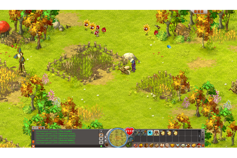 [Prototype] 'Faux' 16:9 and 16:10 display - Forum - DOFUS ...