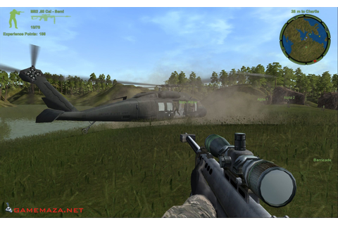 Delta Force Xtreme 2 Free Download - Game Maza