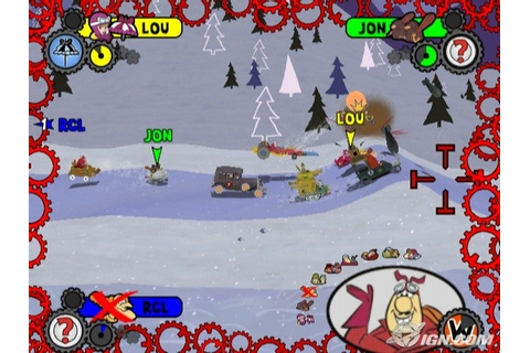 Wacky Races: Crash and Dash Screenshots, Pictures ...