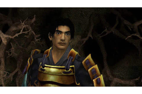 Onimusha Warlords - Gameplay Action Trailer 1080p HD - YouTube