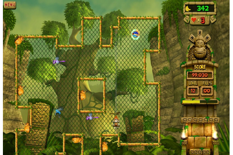 Banana Bugs Game - Free Download Full Version For PC