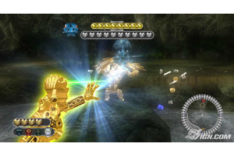 Bionicle Heroes Download Free Full Game | Speed-New