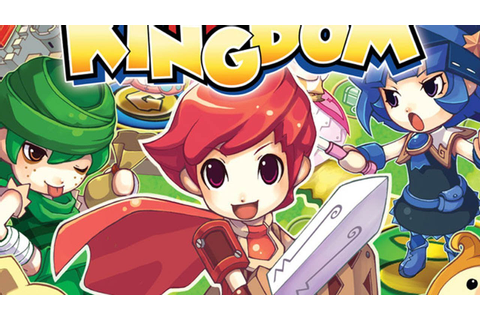 CGR Undertow - DOKAPON KINGDOM review for Nintendo Wii ...