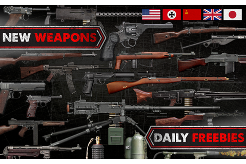 Weaphones™ WW2: Gun Sim Free - Android Apps on Google Play