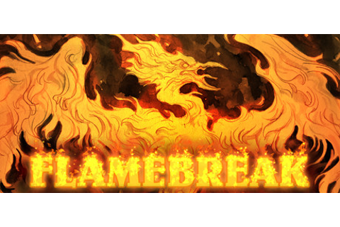 Flamebreak Free Download PC Game - Download Free PC Games