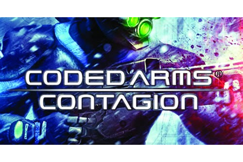Coded Arms Contagion PSP | PspFilez | Free PSP Games ...