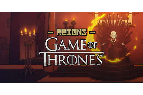 Reigns: Game of Thrones Guide: Tips, Tricks, & All Ruler ...