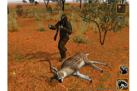 Image Gallery deer hunter 1