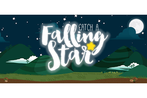 Catch a Falling Star on Steam