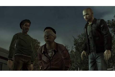 The Walking Dead: 400 Days (Video Game Review) - Diabolique Magazine