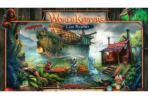 Play World Keepers: Last Resort and many more! | Utomik