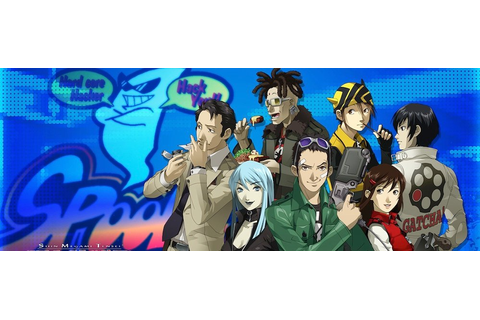 Review: Shin Megami Tensei: Devil Summoner: Soul Hackers