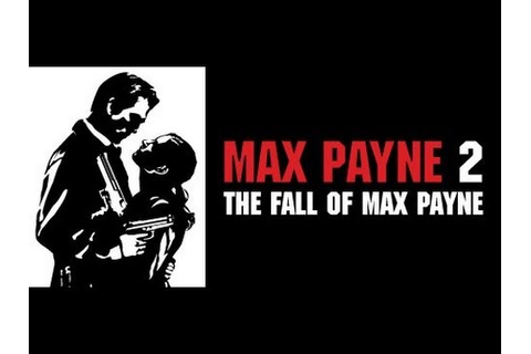 Classic PS2 Game Max Payne 2: The Fall of Max Payne on PS3 ...
