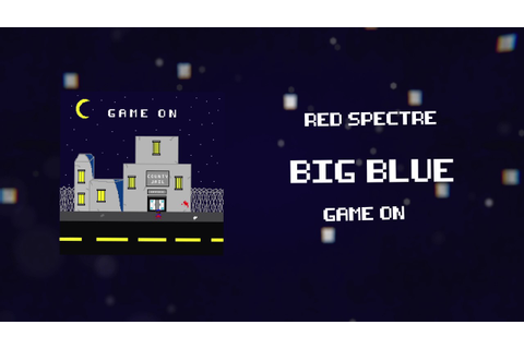 Red Spectre - Game On (Full EP Stream) - YouTube