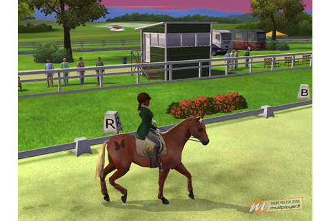 My Horse & Me 2 - Wii - Multiplayer.it