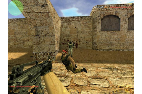 MY REAL FUN ..::: Counter Strike 1.6