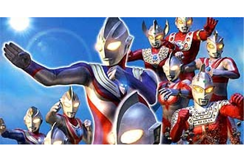 Ultraman Fighting Evolution 3 ISO PS2 - INSIDE GAME