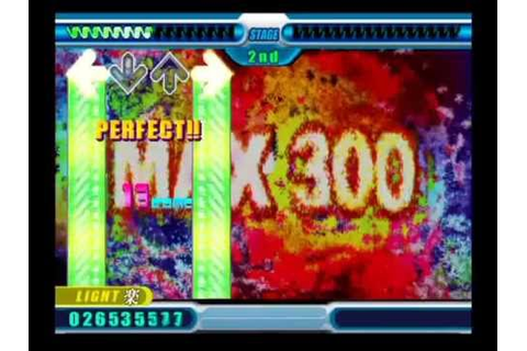 DDRMax: Dance Dance Revolution (PlayStation 2) Max 300 ...