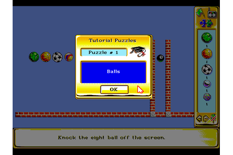 The Incredible Machine 2 Download - Old Games Download