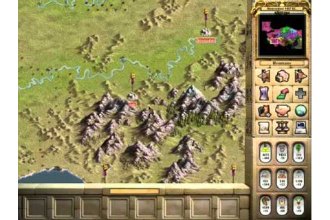 Let's Play Chariots of War - YouTube