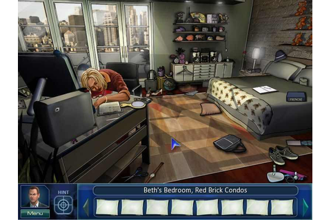 CSI NY Download Free Full Game | Speed-New