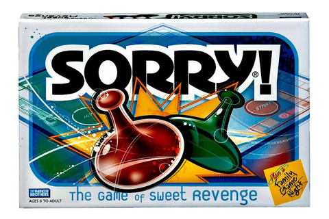 Classic Board Games: Sorry! | Shocking Truths