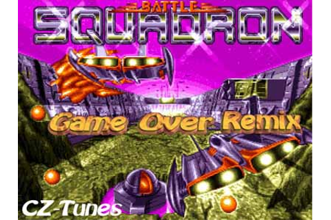 Remix64 - Battle Squadron - Game Over - Trance Version by ...