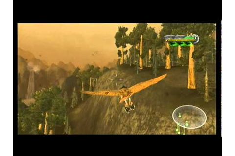 Legend of the guardians - The video game part 9 (Wii ...