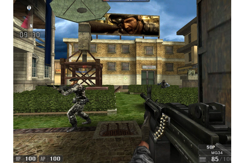 How to Play Sudden Attack (First Person Shooter): 6 Steps
