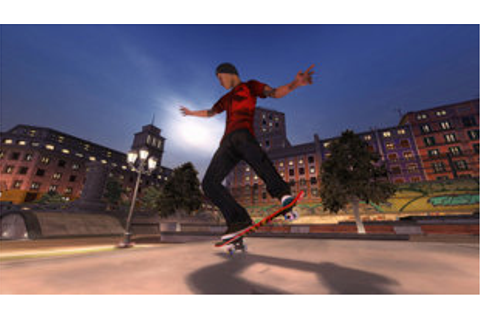 Tony Hawk®: RIDE Game | PS3 - PlayStation