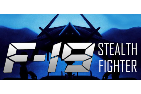 F-19 Stealth Fighter on Steam